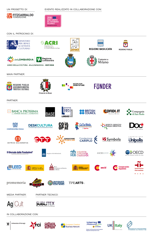 Partner di ArtLab Milano